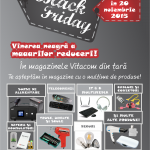 Vitacom Black Friday 2015