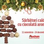 Auchan Oferte Noiembrie-Decembrie 2015