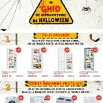Domo Ghid de Supravietuire Halloween 2015