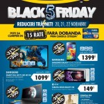 Flanco Black Friday 20-22 Noiembrie 2015