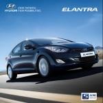 Hyundai Elantra Manual de Utilizare