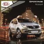Kia Sportage Accesorii