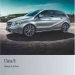Mercedes Clasa B Sports Tourer