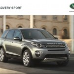 Range Rover Discovery Sport Accesorii