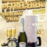 Selgros Delicatese Revelion 1 Ianuarie 2016