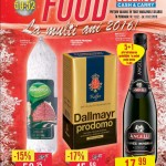 Selgros Food 11 Decembrie – 1 Ianuarie 2016