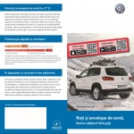 Volkswagen Oferte Roti si Anvelope de Iarna