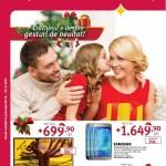 Altex Electronice si Electrocasnice Decembrie 2015