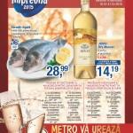 Metro Food 10 Decembrie – 1 Ianuarie 2016