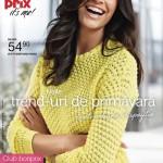 BonPrix Oferta Ianuarie-Iulie 2016