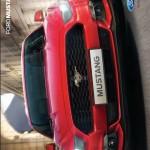 Ford Mustang Prezentare si Preturi