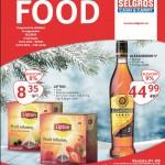 Selgros Produse Alimentare 2-21 Ianuarie 2016