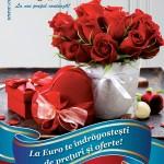 Centrul Comercial Euro Oferte Ianuarie-Februarie 2016
