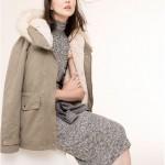 Pull&Bear Paltoane Dama 2016