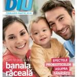 Blu SensiBlu Februarie-Martie 2016