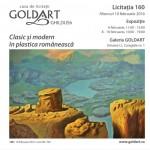 Goldart Licitatia Februarie 2016