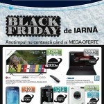 Media Galaxy Black Friday de Iarna Februarie 2016