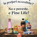 Metro Oferte Fine Life 3-16 Martie 2016