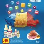Carrefour Fabricat in Romania Food 10-23 Martie 2016