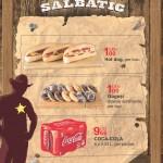 Carrefour Preturi ca in Vestul Salbatic 24-30 Martie 2016