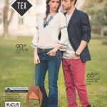 Carrefour Tex Colectia de Primavara 2016