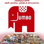 Jumbo Puzzle pt Adulti Jocuri si Accesorii 2016