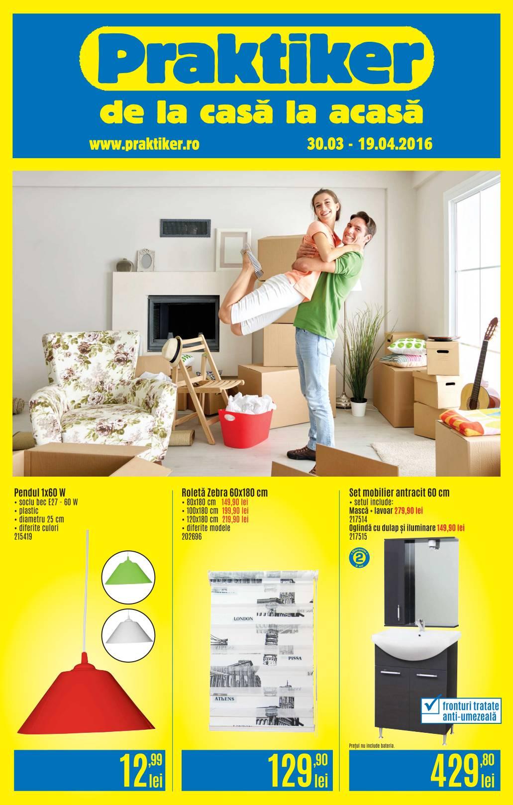 catalog oferte 19 aprilie 2016 catalog az. Black Bedroom Furniture Sets. Home Design Ideas