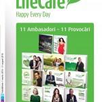 Life Care Romania Campania 1 2016