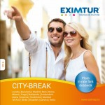 Eximtur City Break 2016