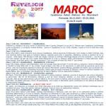Paralela 45 Maroc Revelion 2017
