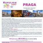 Paralela 45 Praga Revelion 2017