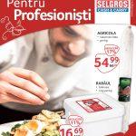 Selgros Gastro Food 29 Aprilie-12 Mai 2016