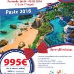 Paralela 45 Paste 2016 in Bali