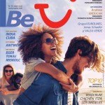TUI TravelCenter Revista Be TUI Aprilie 2016