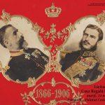 Artmark Licitatia Jubileu – Casa Regala la 150 de ani