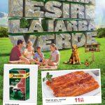 Carrefour Oferte Gratar 12 – 18 Mai 2016
