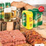 Carrefour Picnicul Perfect 05 – 18 Mai 2016