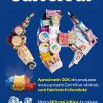 Marca proprie Carrefour 12 – 18 Mai 2016