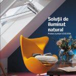 Velux Solutii de Iluminat Natural 2016