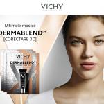 Vichy Romania Produse pentru Frumusete