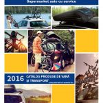 Norauto Produse de Vara si Transport 2016