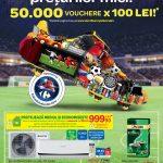 Carrefour Campionii Preturilor Mici 16 – 28 Iunie 2016