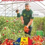 Carrefour Producatori Romani 23 – 29 Iunie 2016