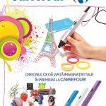 Carrefour Tehnologie si Inovatie 09-22 Iunie 2016