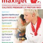 Maxigel Romania Echipamente si Utilaje Frigorifice