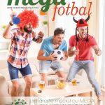 Mega Image Fotbal 09 Iunie – 12 Iulie 2016