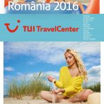 TUI TravelCenter Oferte Romania 2016