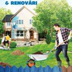 Praktiker Constructii si Renovari Iulie – August 2016