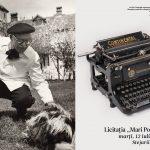 Artmark Mari Poeti Romani Iulie 2016