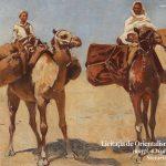 Artmark Orientalism si Calatorii Iulie 2016